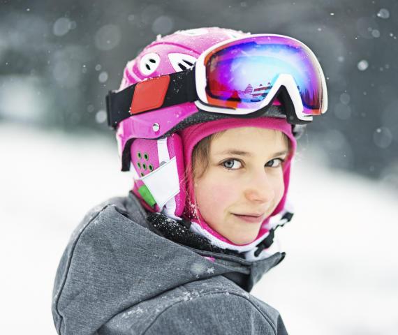 Clases Familiares Ski Baqueira