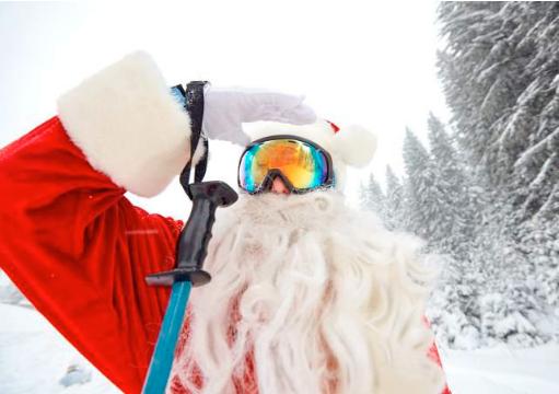 Aprender a esquiar con Ski pekes Baqueira
