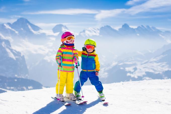 Las mejores ofertas para aprender a Esquiar en Semana Santa